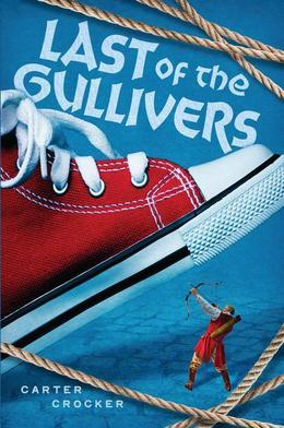 The Last of the Gullivers