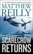 Scarecrow Returns: A Novel