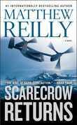Scarecrow Returns: A Novel