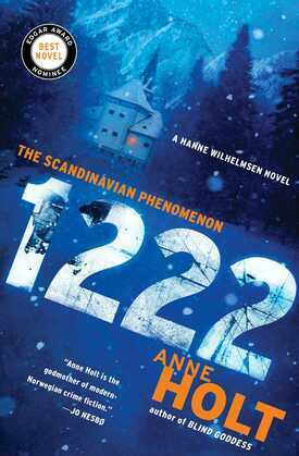 1222: A Hanne Wilhelmsen Novel