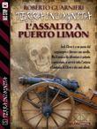 L'assalto a Puerto Limon