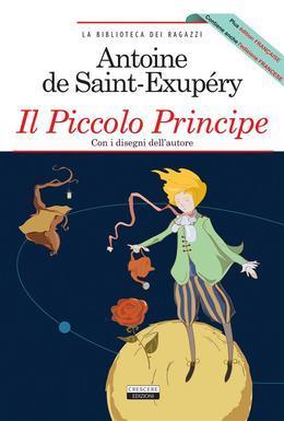 Il Piccolo Principe + Le Petit Prince
