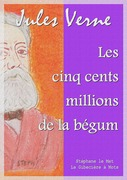 Les cinq cents millions de la bégum