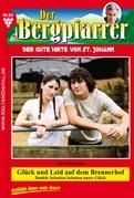 Der Bergpfarrer 93 - Heimatroman
