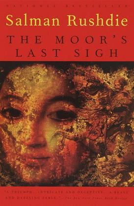 The Moor's Last Sigh