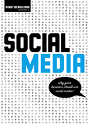 Social Media - Why your business should use social media!