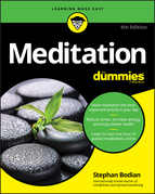 Meditation For Dummies