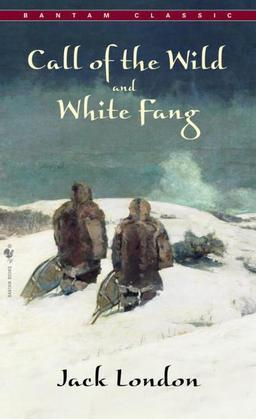 Call of The Wild, White Fang