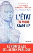L'Etat en mode start-up