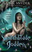 Switchblade Goddess