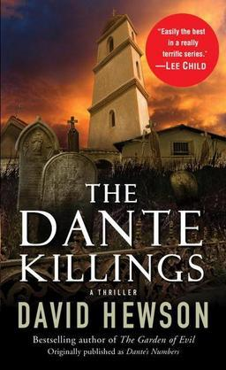 The Dante Killings: A Thriller