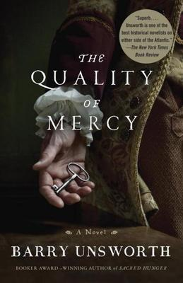 The Quality of Mercy: A Novel