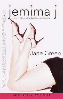 Jemima J: A Novel