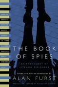 The Book of Spies: An Anthology of Literary Espionage
