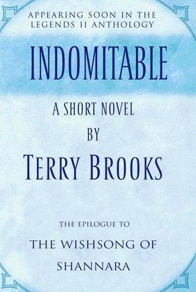 Indomitable: A Short Novel from the Legends II Collection