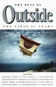 The Best of Outside: The First 20 Years