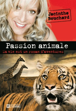 PASSION ANIMALE