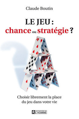 LE JEU : CHANGE OU STRATEGIE ?
