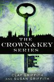 The Crown & Key Series 3-Book Bundle: The Shadow Revolution, The Undying Legion, The Conquering Dark