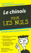 Le Chinois - Guide de conversation Pour les Nuls