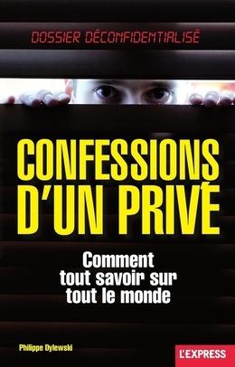 Confessions d'un privé