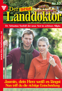 Der neue Landdoktor 17 – Arztroman