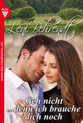 Leni Behrendt 56 - Liebesroman