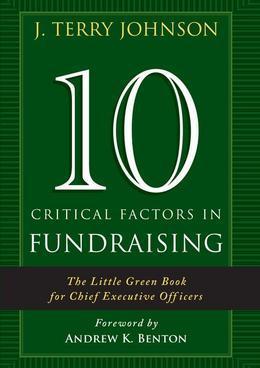 10 Critical Factors in Fundraising