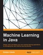 Machine Learning in Java