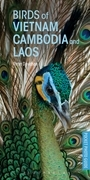 Pocket Photo Guide to the Birds of Vietnam, Cambodia and Laos