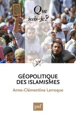Géopolitique des islamismes
