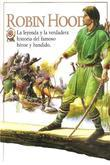 Robin Hood La leyenda de Sherwood