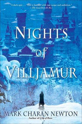 Nights of Villjamur