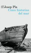 Cinco historias del mar