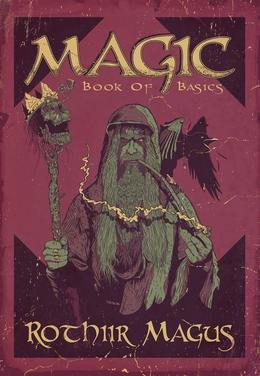 Magic - Book of Basics