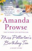 Miss Potterton's Birthday Tea: A Short Story