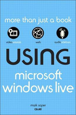 Using Microsoft Windows Live