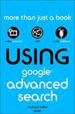 Using Google Advanced Search