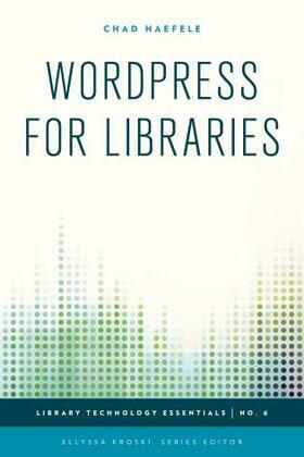 WordPress for Libraries
