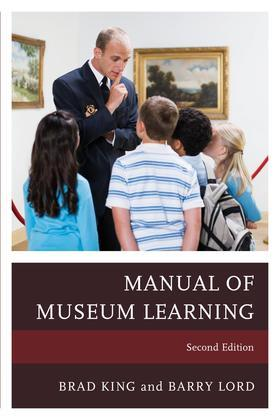 The Manual of Museum Learning
