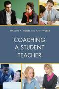 Coaching a Student Teacher