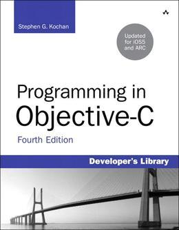 Programming in Objective-C, 4/e