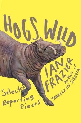 Hogs Wild