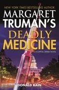 Margaret Truman's Deadly Medicine