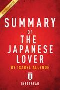 Summary of The Japanese Lover: by Isabel Allende | Summary & Analysis
