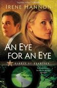 An Eye for an Eye: A Novel