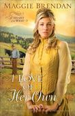 A Love of Her Own: A Novel