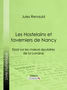 Les Hostelains et taverniers de Nancy