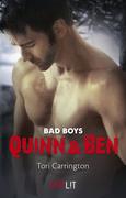 Bad boys - Quinn & Ben
