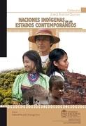 Naciones indígenas en los Estados contemporáneos
